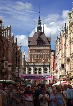 image of gdansk